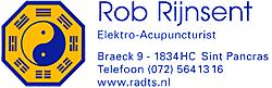 Rob Rijnsent